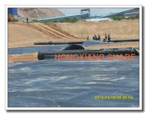 Geomembrane Projects in African