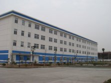 LITREE Suzhou Manufacture Center