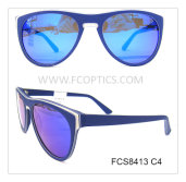 Handmade acetate Fashion sunglasses
