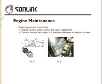 ENGINE MAINTENANCE-2