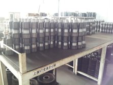 Storage of Electric Hoist Spare Part