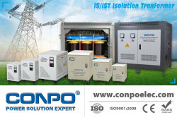 IS(1P), IST(3P) series Isolation Transformer