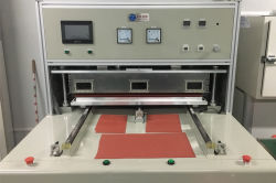 Vacuum Laminating Machine
