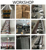 Factory workshop