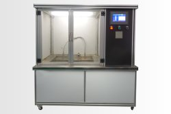Burst Pressure Testing Machine
