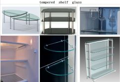 Shelf Glass
