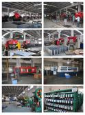 sheet metal fabrication workshop