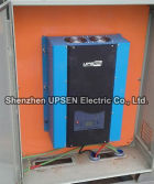 PS Series 8kw Inverter use for a Off Grid Solar Project
