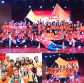 Alibaba March Competition