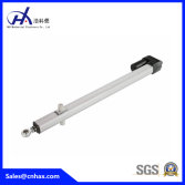 TGL lienar actuator for solar tracker