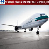 Air freight from China to Mexico