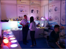 2015 Lighting Fair