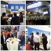 2016 KOREA EXHIBITION & SHANGHAI EXHIBITION