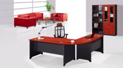 Popular Style office desk(CD-86616)