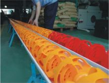 Production Line --Racing Lane Line