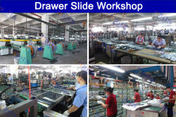Drawer Slide Workshop