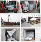 2016.01 Big Storage Silo Equipment Send To Thailand