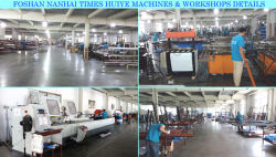 Our Factory Machines & Workshops