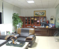 General manager room