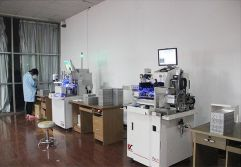 Chip Testing Equipment