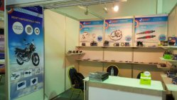 company exhibition show
