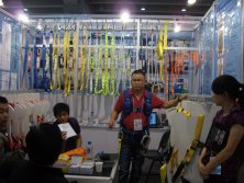 2011 -110th China Import and Export Fair (Guangzhou canton fair)