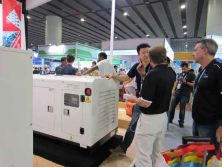 Postively take part in the 118th canton fair on 15th Oct, 2015