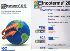 Incoterms 2010 Terms
