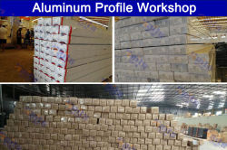 Aluminum Profile Workshop