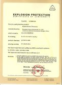 Ex-proof Certificate of LSZ-DC