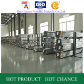 stainless steel pipe warehous