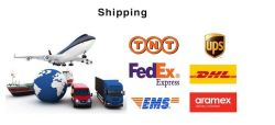 Logistic & Shipping