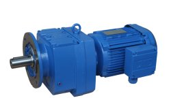Helical Motor Reductor