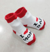 High Quality Baby Cotton Socks