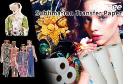 How to Choose the Sublimation Paper with Correct Weight?