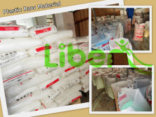 Plastic Raw Material in Stock