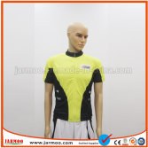 100% Polyester Customized Long Sleeve Cycling Jersey