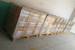 Air freight safty packing