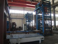 Fully Automatic Production Line