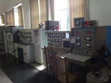 Tube Test Equipment