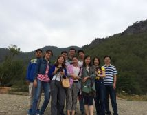 Go to Yunnan for a trip