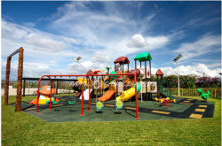 Australia outdoor playground