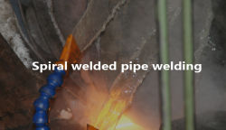 How to find weld defects on Spiral Welded Pipe ?