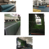 artificial grass synthetic grass for landscaping decoration and sports turf
