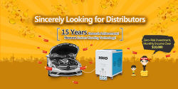 We Sincerely looking distributors
