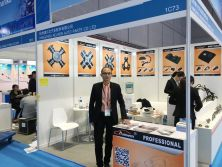 We attend Automechanika Shanghai 2015