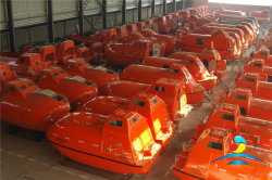 Lifeboat Factory