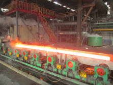 Hot Rolled Strips Production Line