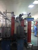 Deep groove ball 6206 automatic production line