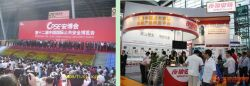 2009 China Public Security Expo.(CEPS)